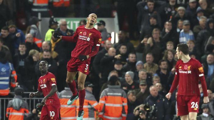Liverpool diminta rileks saat tampil di Piala Dunia Antarklub (Jon Super/REUTERS)