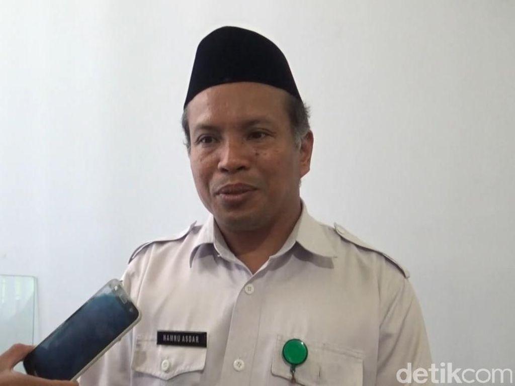 Cerita Penjual Tiket Bertemu Tuhan di Sulawesi dengan Bayaran
