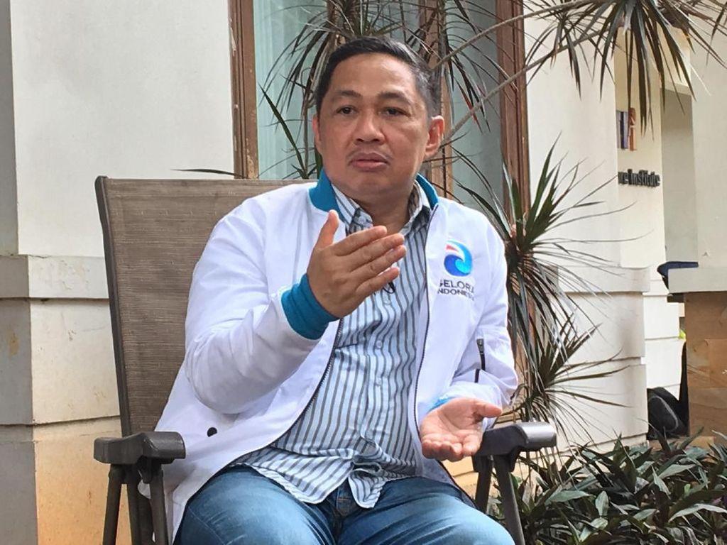 Anis Matta Bicara 5 Modal Dasar Pemimpin Indonesia Arah Baru