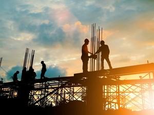 21 Proyek Infrastruktur Dapat Kucuran Rp 21 Triliun
