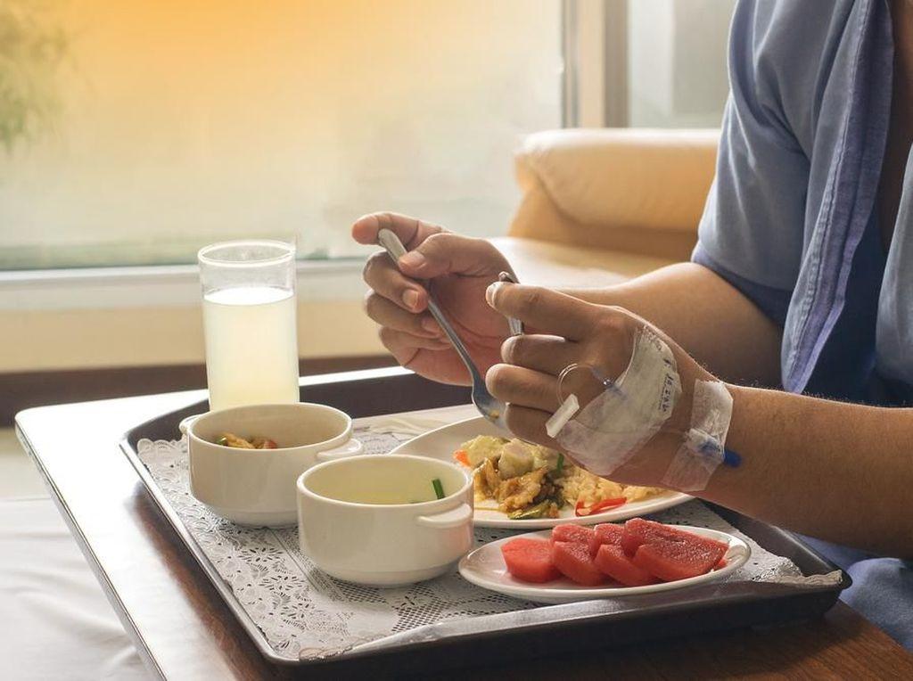 Menjaga Kadar Gula Darah dengan Nutrisi Makanan Pengganti