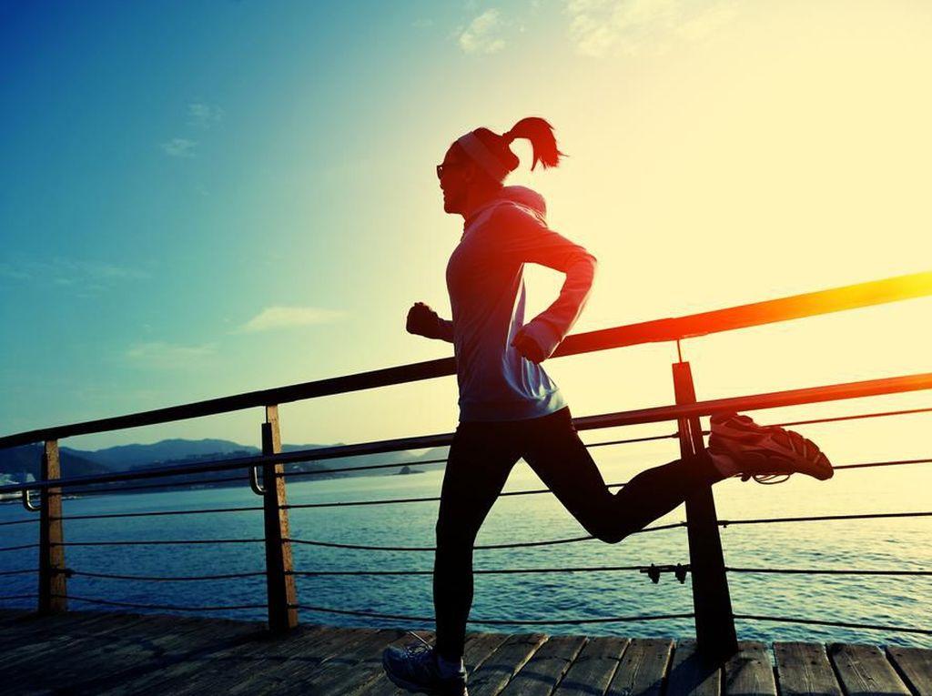 Ini Olahraga yang Dapat Dilakukan untuk Turunkan Kadar Kolesterol