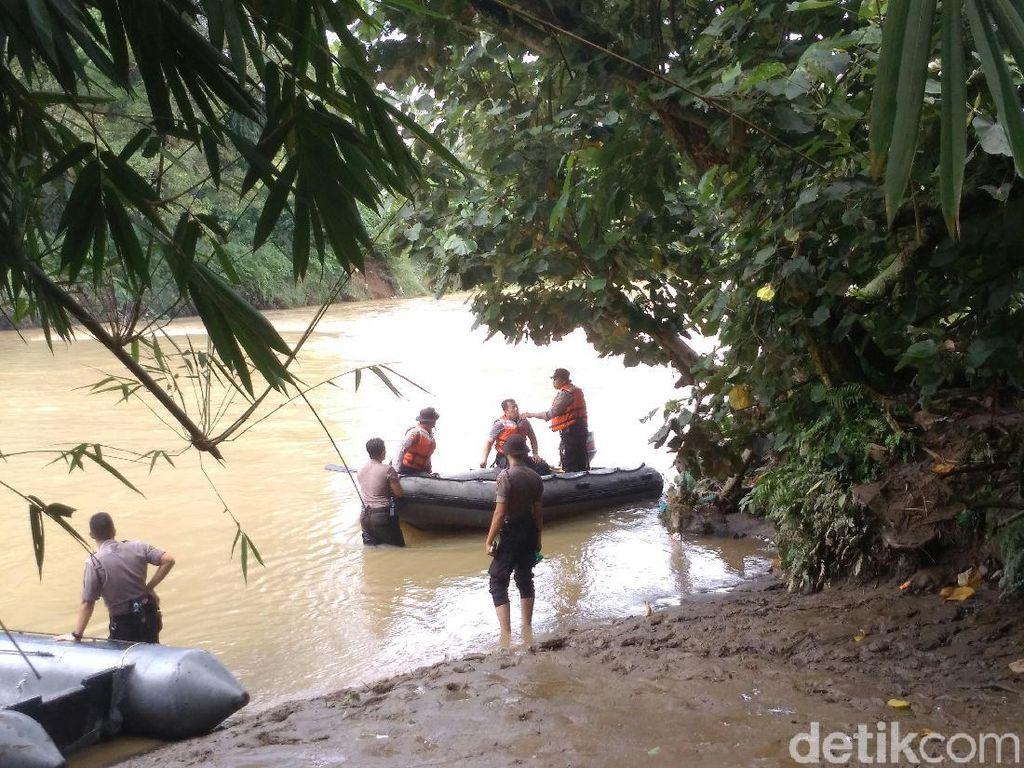 Kasus Bangkai Babi, Kapolrestabes-Dandim Sisir Sungai Belawan