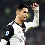 Ronaldo Fit saat Berlatih dengan Portugal, Sarri Berbohong Soal Cedera?