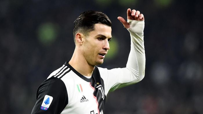 Karena Ronaldo Sedang Jalani Periode Sulit