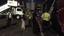 Lion Air Investigasi Bus yang Berasap di Bandara Ngurah Rai Bali
