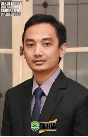 Anak Bupati Majalengka yang Tembak Kontraktor Diangkat Jadi PNS Pada 2010