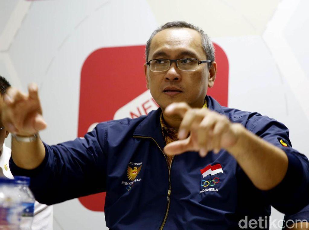 Indonesia Saling Kejar dengan Vietnam, CdM: Ayo Rapatkan Barisan, Jangan Tergoda Suap