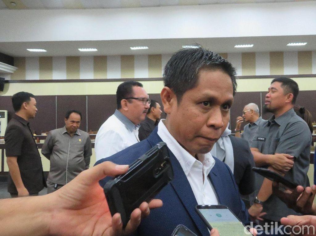 DPRD Sulsel Cek Serapan Anggaran Daerah Calon Penerima Bantuan Pemprov