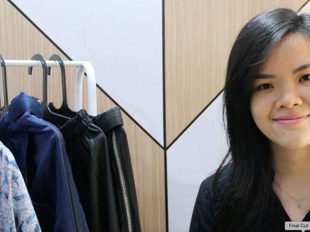Mengancing Baju Saja Susah, Busana Adaptif Masih Jarang Ditemukan di Indonesia