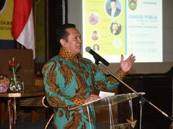 Ketua MPR: Skandal Jiwasraya Harus Diusut Tuntas Sesegera Mungkin