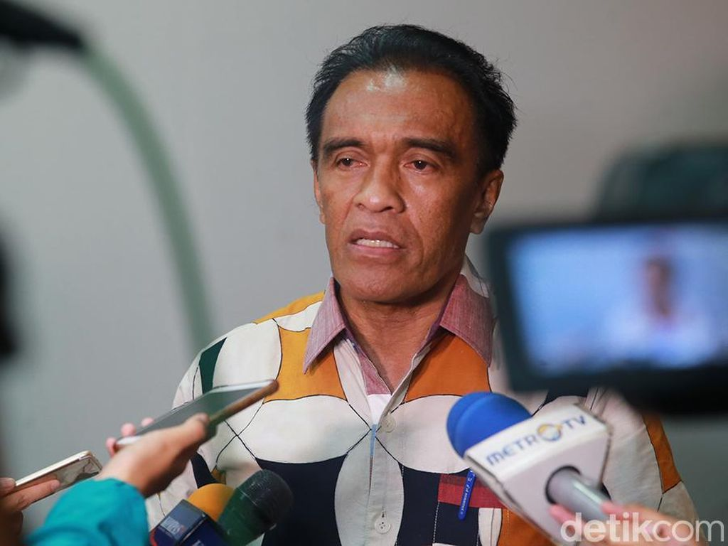 Ombudsman RI Minta Anies Turun Tangan Urus Persoalan PPDB DKI 2020