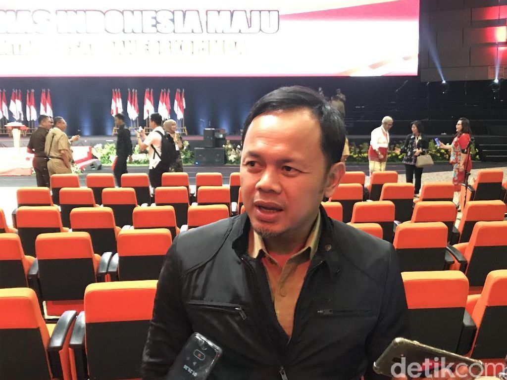 Siap Maju Caketum, Bima Arya Ingin PAN Tetap Jadi Partai Pro-reformasi