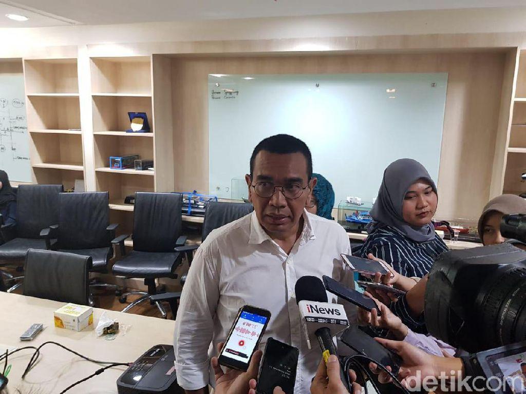Kementerian Jawab Sentilan Dahlan Iskan Soal Ahok Jadi Bos BUMN
