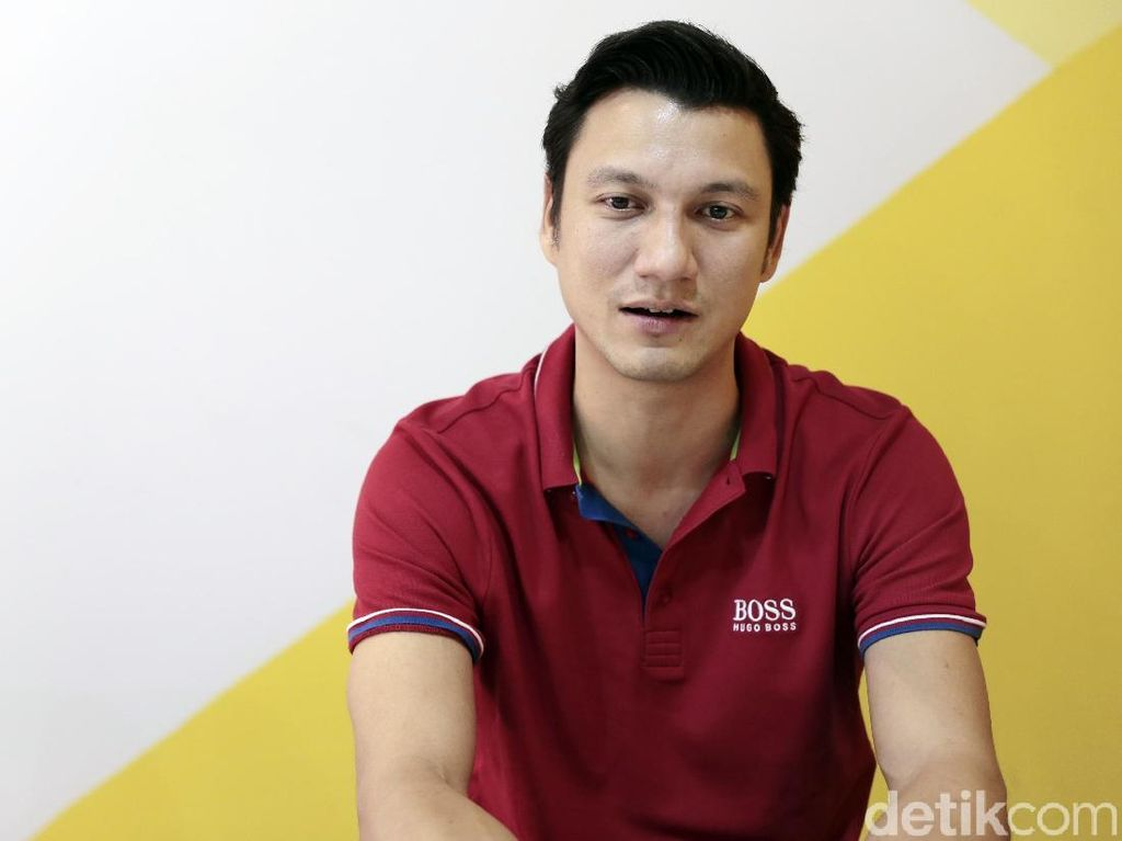 Corona Bikin Christian Sugiono Ragu ke Bangkok