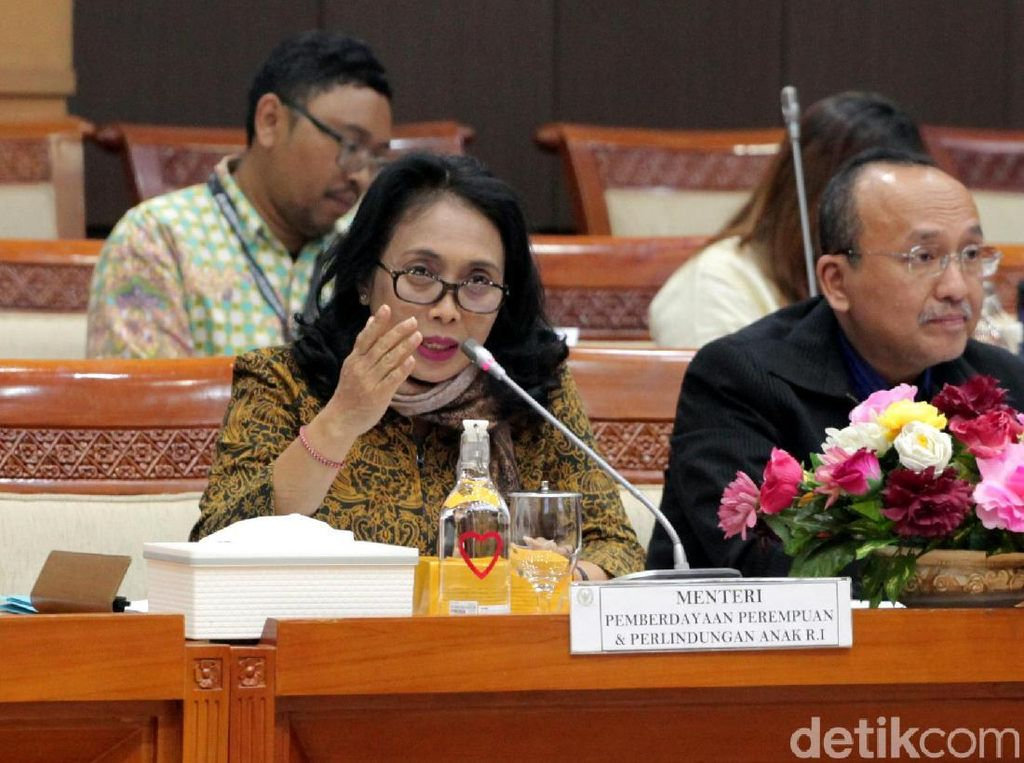 Siswi SMA di Sulut Digerayangi Ramai-ramai, Menteri PPPA Pastikan Usut Tuntas
