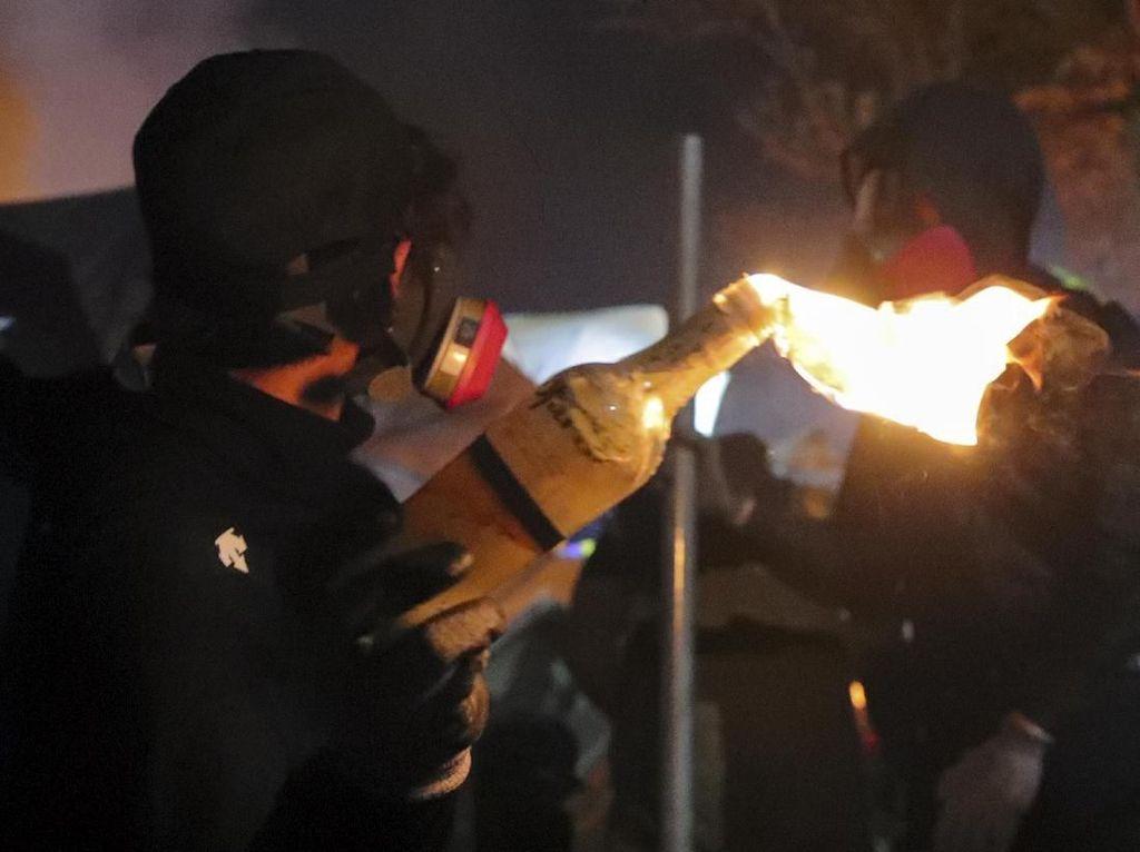 Pendeta Korban Molotov di Makassar Merasa Tak Pernah Fitnah Pelaku