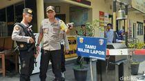 Pascabom di Medan, Polresta Solo Pertimbangkan Batasi Masuknya Ojol