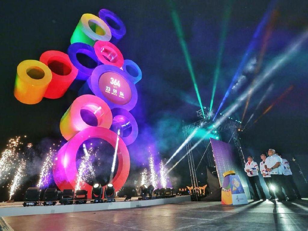 Peselancar Arip Nurhidayat Luruskan Insiden di SEA Games 2019