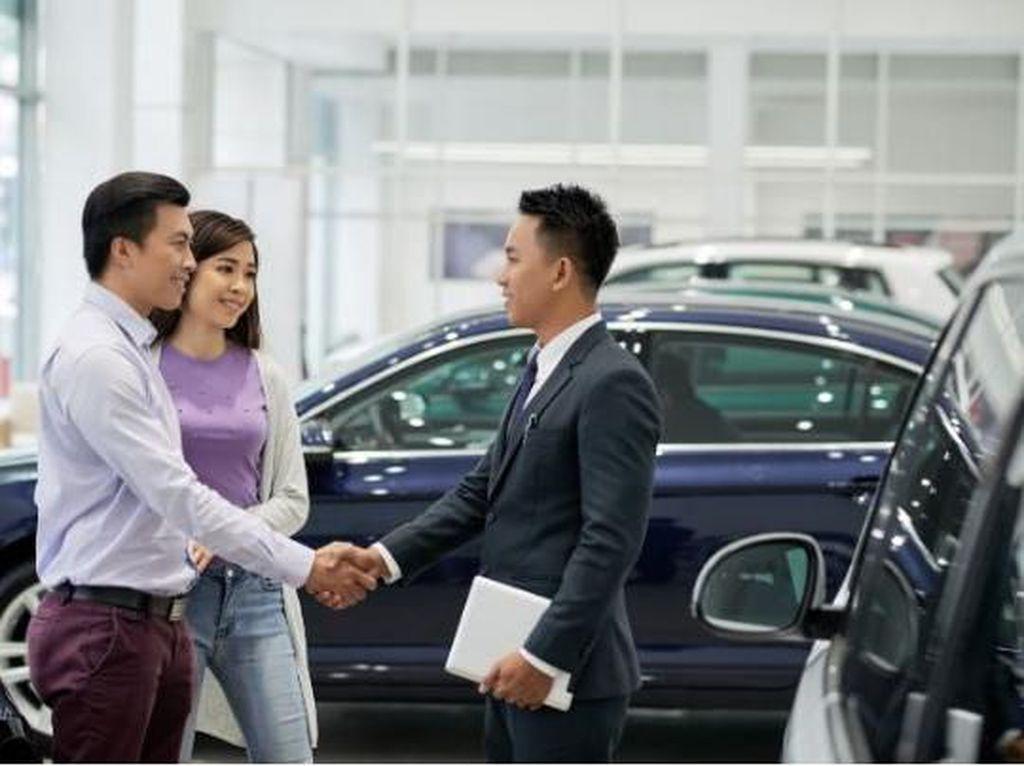 Masa Depan Jual Beli Mobil Online di Indonesia