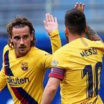 Griezmann Mestinya Jangan Pernah Gabung Barcelona