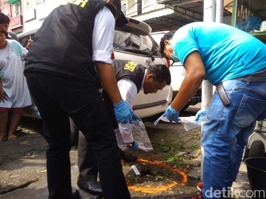 Alasan Psikologis untuk Tidak Ikut Sebar Foto Pelaku Bom Bunuh Diri Medan