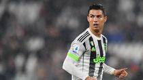 Nasib Atletico Kini Dihantui Ronaldo