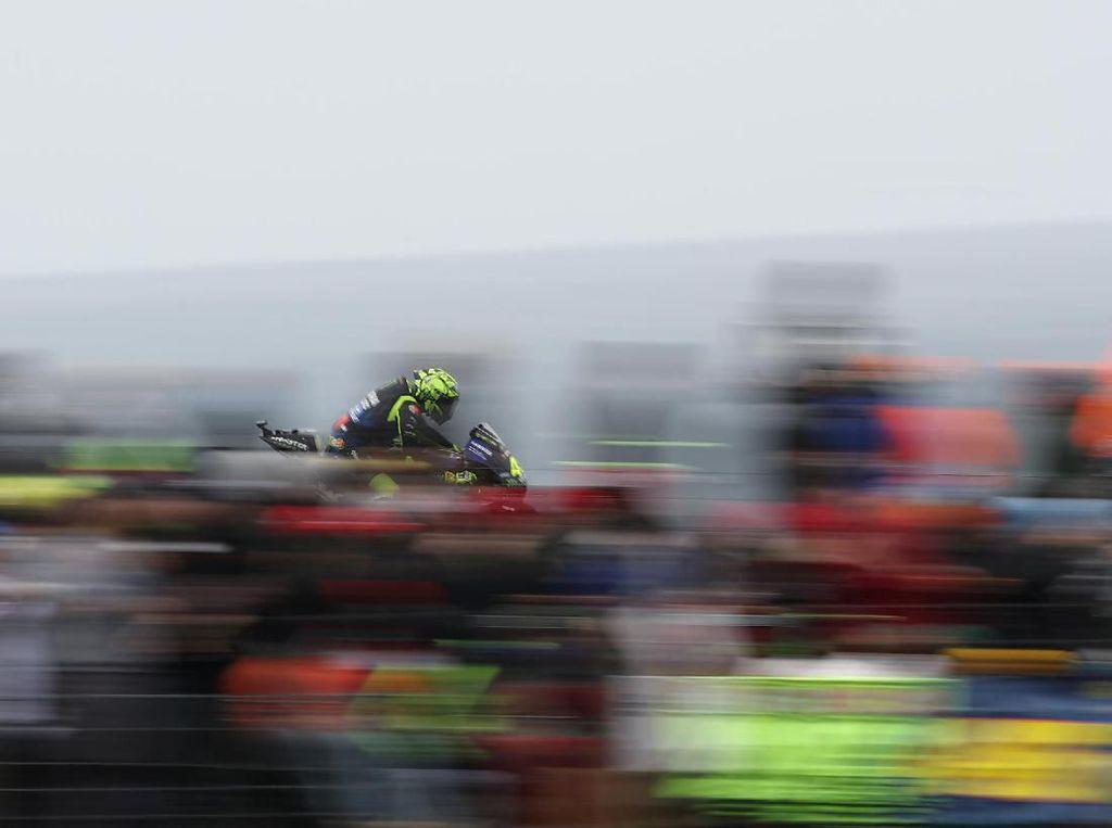 MotoGP Inggris dan Australia Dipastikan Batal Digelar!