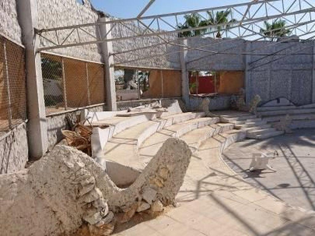 Kisah Pria Bayar Rp 62 Juta untuk Liburan Malah Dapat Hotel yang Ambruk