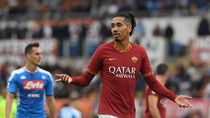 Smalling 1 Gol dan 2 Assist, AS Roma Cukur Brescia