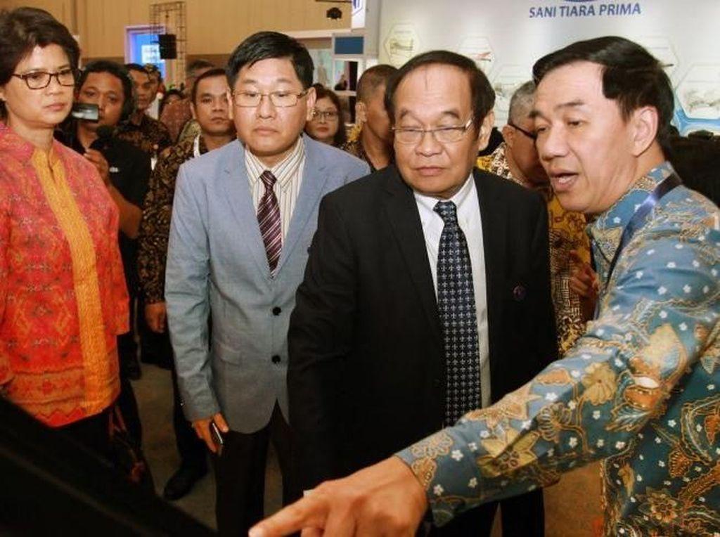 Indonesia Akan Bangun Pabrik Farmasi Kalbe Farma di Myanmar