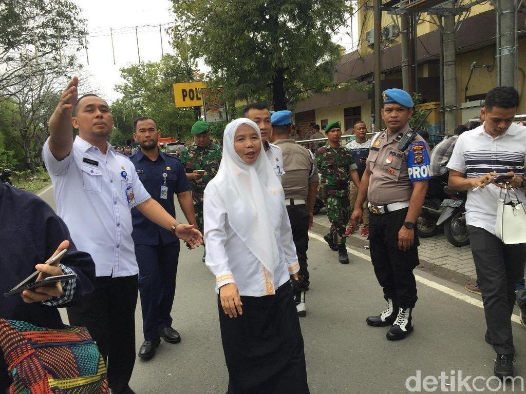 Bom di Polrestabes Medan, Sekda Pemprovsu Minta Warga Tetap Tenang