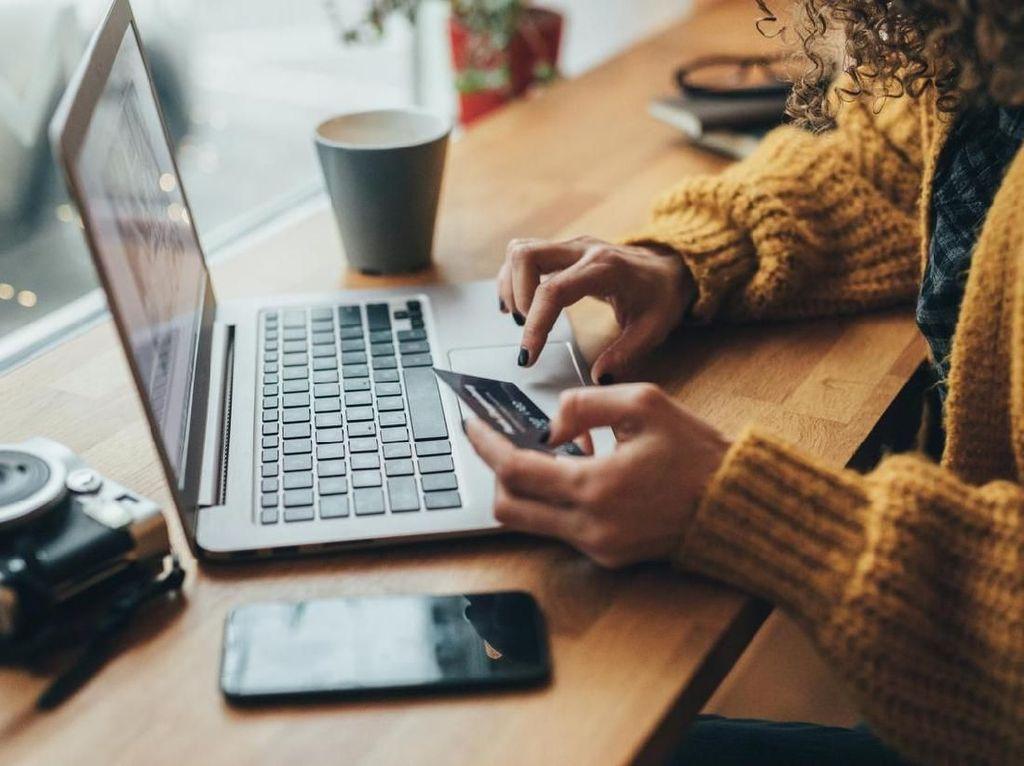 Pengusaha Pastikan Pajak Barang Impor Online Rp 45.000 Belum Berlaku