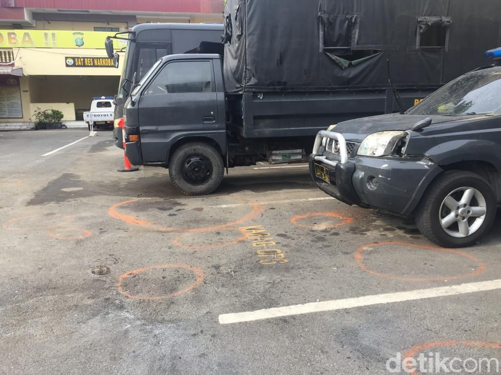 Bendahara Kelompok Teroris Medan Ditangkap, Polisi Selidiki Aliran Uang