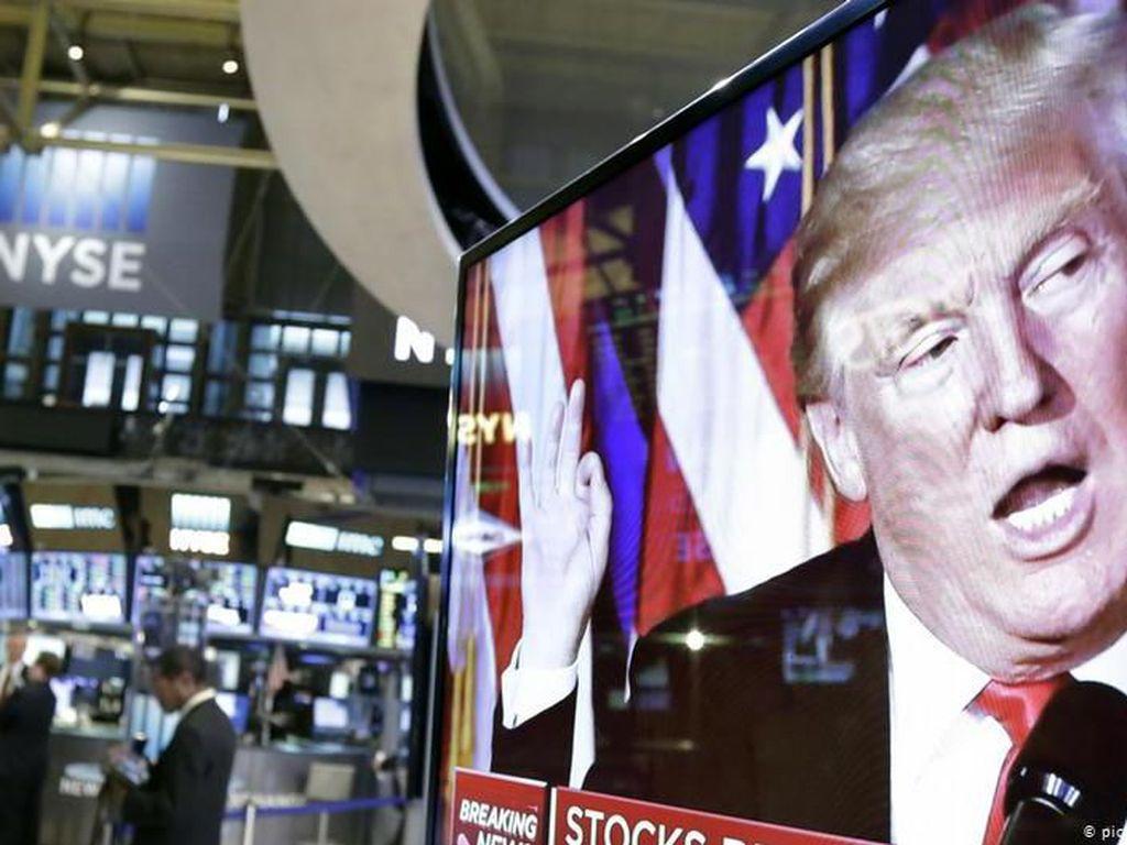 Pertama Kalinya, Audiensi Publik Pemakzulan Trump akan Disiarkan di TV