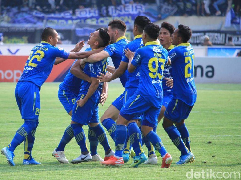 Jadwal Liga 1 Hari Ini: Persib Bandung Vs Badak Lampung FC
