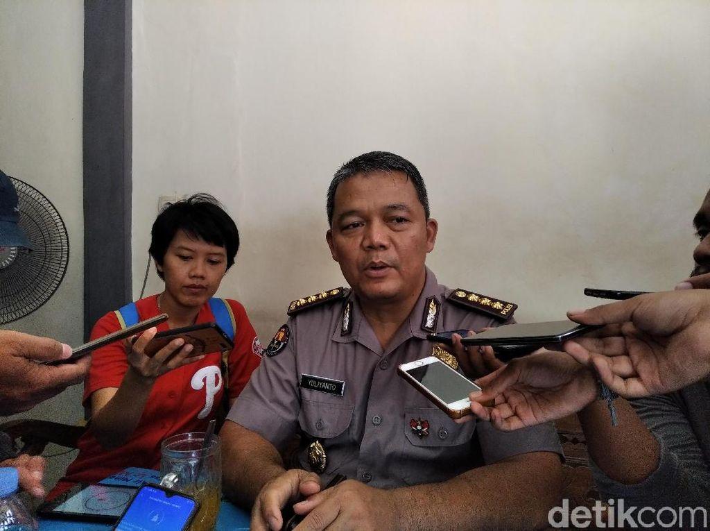 Pasca Bom di Medan, Polda DIY Perketat Pengamanan di Seluruh Mako