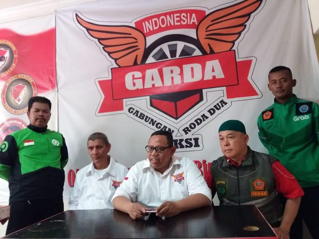 Bom Bunuh Diri di Medan Bikin Driver Ojol Takut Dicurigai