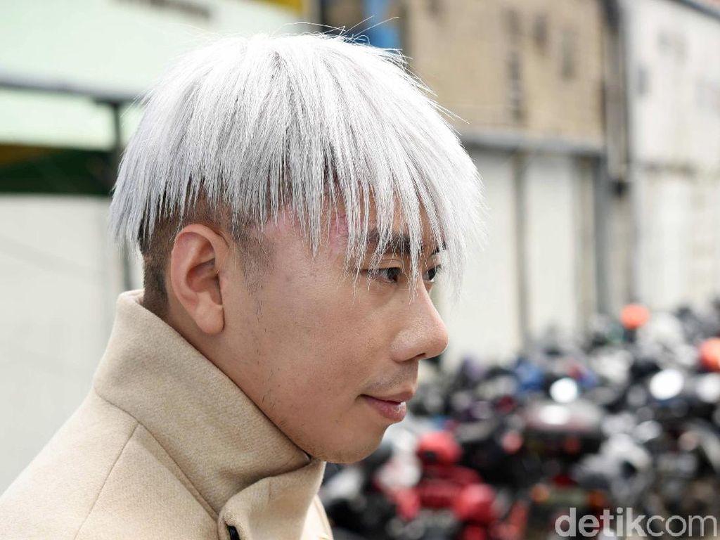 Roy Kiyoshi Ditangkap karena Narkoba, Instagramnya Digeruduk Netter