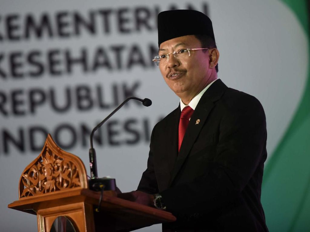 Anugerah Menteri Kesehatan 2019