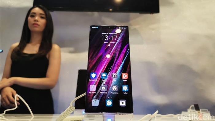 Huawei Mate 30 Pro. Foto: Anggoro Suryo Jati