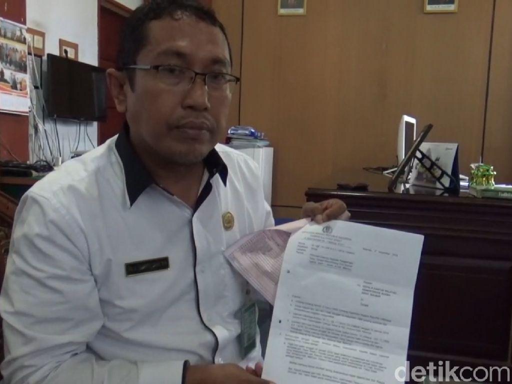 Polisi Dalami Ajaran yang Minta Bayaran Rp 300 Ribu untuk Temui Tuhan