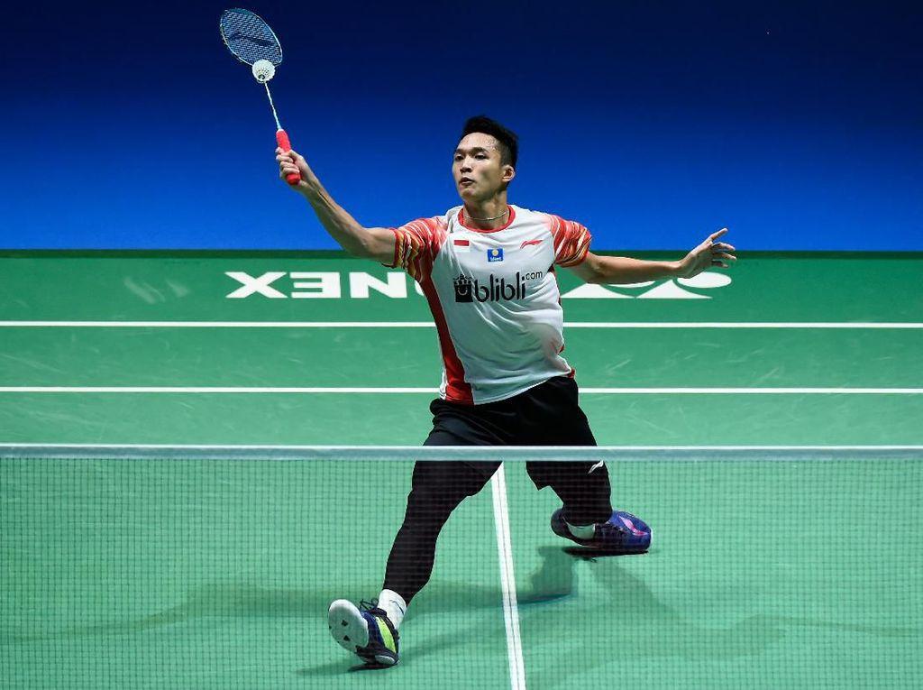 Jonatan & Hafiz/Gloria Pijak Perempatfinal Hong Kong Open