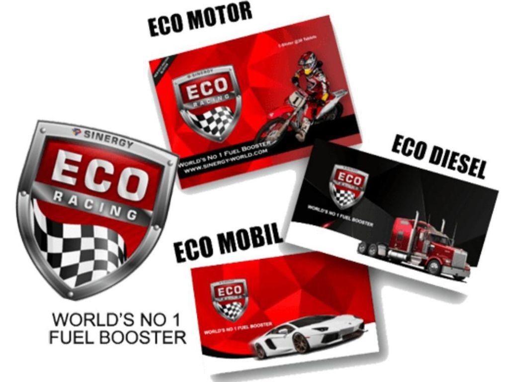 Tak Lagi Masuk Daftar Investasi Ilegal, Benarkah Eco Racing Berizin?