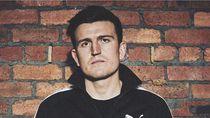 Buntut Penyerangan Polisi, Maguire Dicoret dari Timnas Inggris