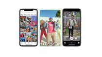 Instagram Hadirkan Reels untuk Saingi Tik Tok