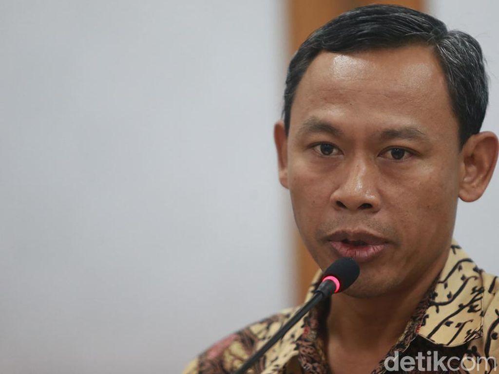 Jika Pemilu 15 Mei 2024, KPU Usul Pilkada Geser ke 2025