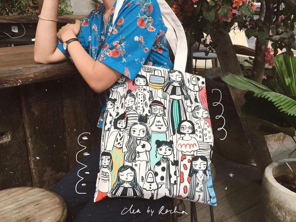 Bazar Fashion Digital Jadi Solusi Industri Lokal Terdampak COVID-19