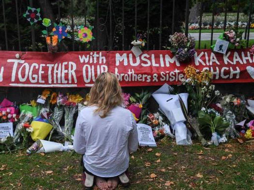 Penyelidikan Serangan Teror di Selandia Baru Diperpanjang