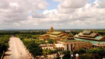 Cerita Myanmar Pindahkan Ibu Kota, Sekalian Usir Hantunya